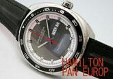 ハミルトン腕時計 Pan Europ パンユーロ オート