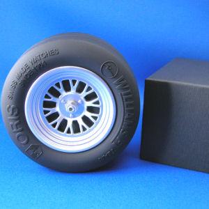 オリス ウィリアムズF1 スケルトンエンジン